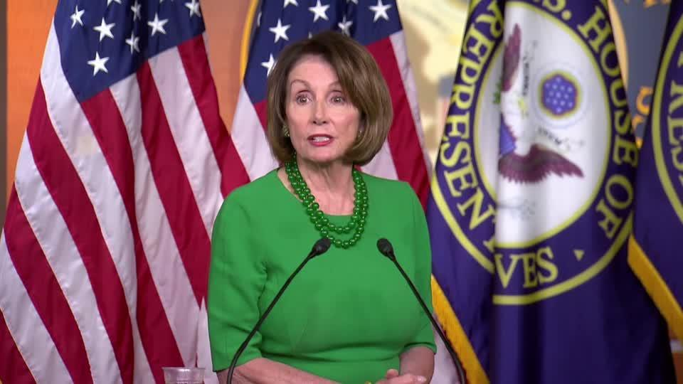 Opinion: Dem Lawmakers Want Pelosi To Hold Impeachment