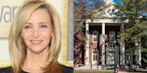 """<p><strong> Vassar College</strong></p><p>Kudrow earned her B.S. in Biology from Vassar College. She intended to follow in her father's footsteps and research headaches. While trying to break into acting, she worked on her father's staff for eight years, earning a research credit on his study about the comparative likelihood of left-handed individuals developing cluster headaches.<span class=""""redactor-invisible-space""""> In 2010, Kudrow delivered the school's commencement address. </span></p>"""