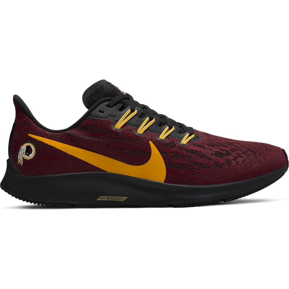 Nike Air Zoom Pegasus 36 Washington Redskins
