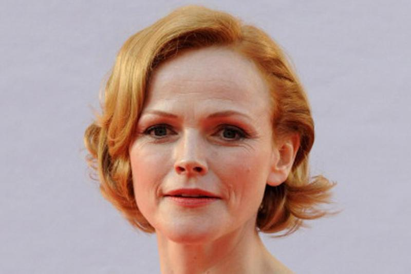 Starring role: Maxine Peake will play Sadie in The Bisexual