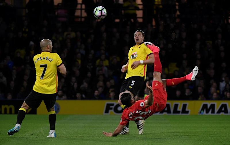 Emre Shows He Can