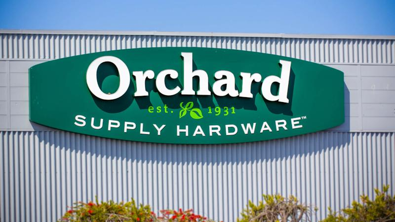 Lowes Plans 400 Million Shutdown Of All Orchard Supply Stores