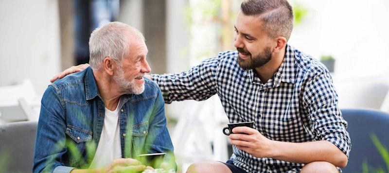 6 key financial questions you should ask your dad on Father's Day