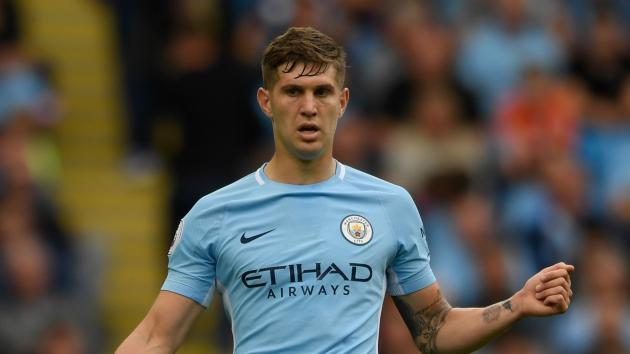 Guardiola delighted for two-goal Stones as Manchester City romp in Rotterdam