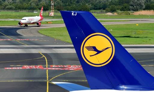 Lufthansa, Easyjet reportedly to take over Air Berlin assets