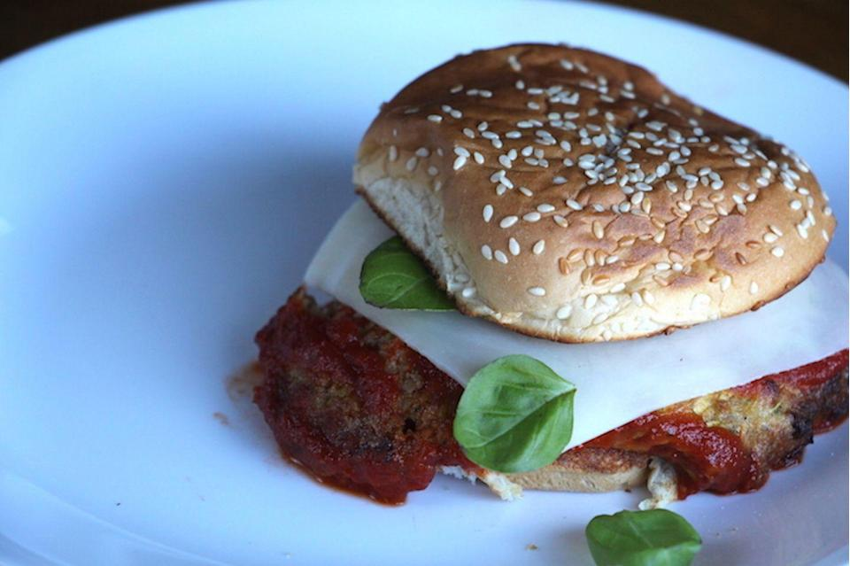 """<p>You've never had a veggie burger like this before.</p><p>Get the recipe from <a href=""""http://spoonuniversity.com/recipe/this-zucchini-parm-burger-is-perfect-for-meatless-monday/?utm_source=delish&utm_medium=referral&utm_campaign=content-partnerships"""" rel=""""nofollow noopener"""" target=""""_blank"""" data-ylk=""""slk:Spoon University"""" class=""""link rapid-noclick-resp"""">Spoon University</a>.</p>"""