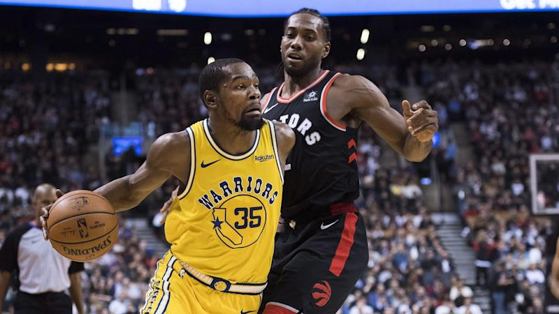 Three Things to Know  Kevin Durant goes off for 51 but Kawhi Leonard ... f69df9dc8