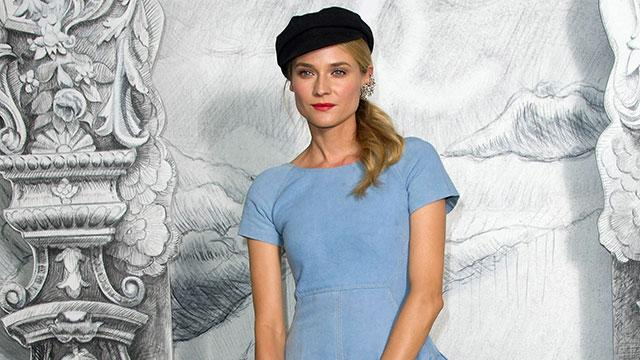 Diane Kruger Named the New Face of Chanel