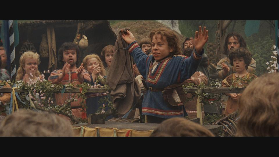 Willow will take place years after the events of the original 1988 film (Disney)