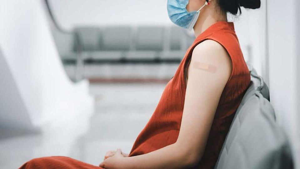 Possible link between COVID-19 vaccination and menstrual cycle changes: Study