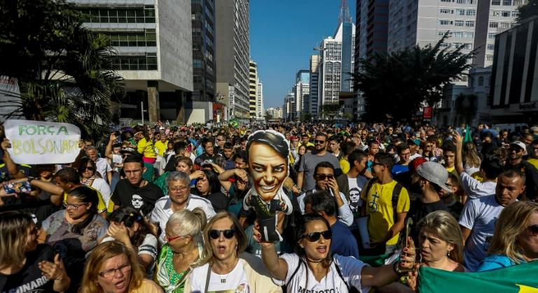 Brazil's Last Presidential Debate Before The Elections