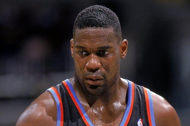 Shawn Kemp once blamed a sleeping dog for being late for the Cleveland Cavaliers team plane