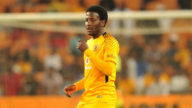 Amakhosi returned to second spot, but remain five points behind log leaders Sundowns after firing blanks in front of their home fans in Soweto