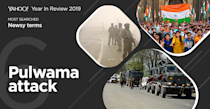 On February 14, 46 CRPF personnel were killed in south Kashmir as a Jaish militant rammed an explosive-laden car into a bus carrying the Jawans. This incident put India and Pakistan on the verge of war had dominated the political space ahead of the General Elections.