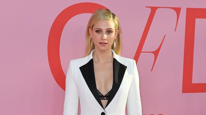 Riverdale's Cole Sprouse and Lili Reinhart have reportedly split