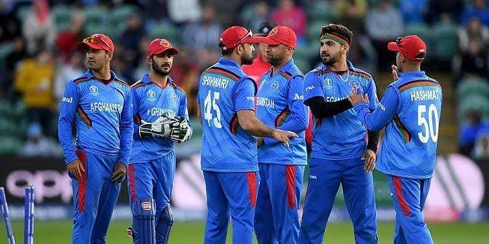 Afghanistan planning to invite Pakistan cricket team for ODI series