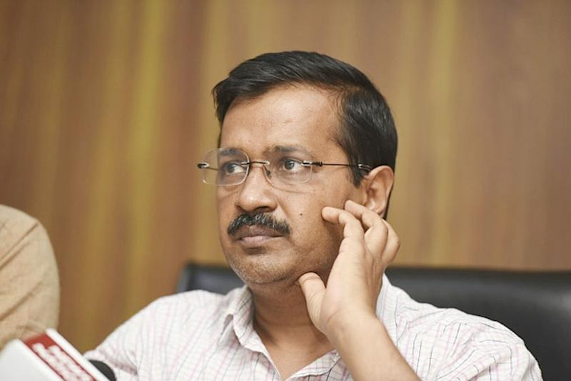 Kejriwal Calls One-on-One With Each MLA; On Agenda is a Burning Question