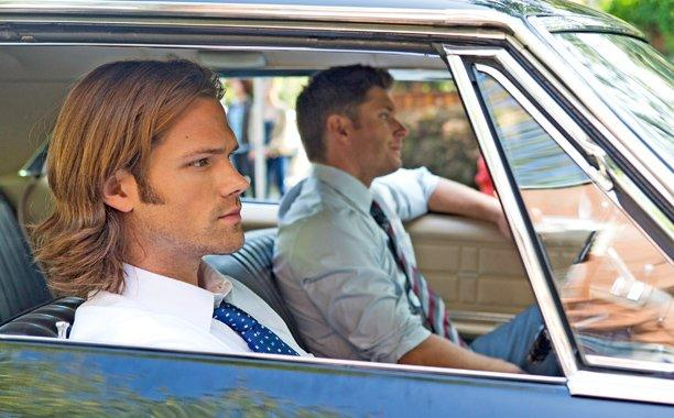 EW's definitive ranking of every Supernatural episode