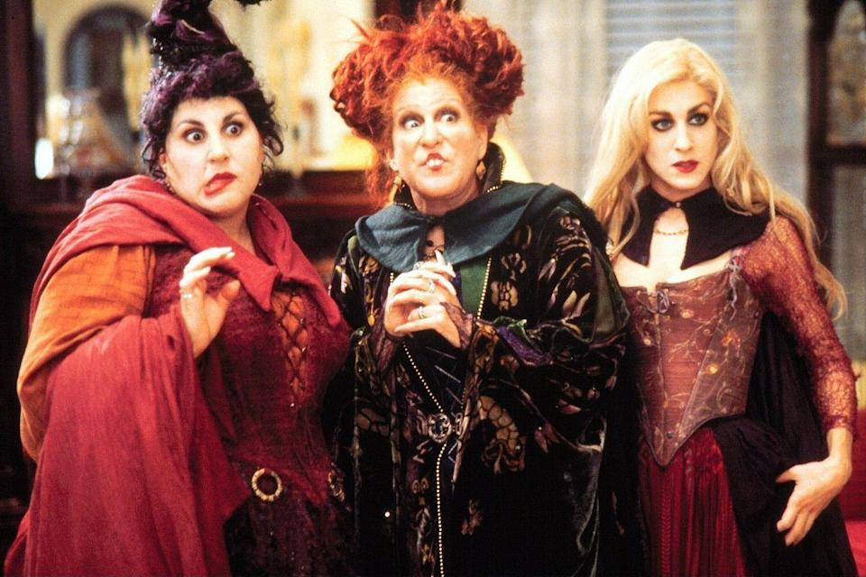 <p>SJP went on to huge heights after Hocus Pocus, but what does she look like now? </p>