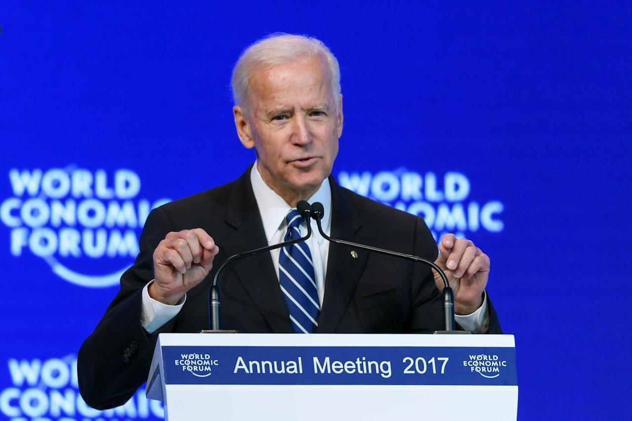 Top 10 Moments At The 2017 Davos World Economic Forum