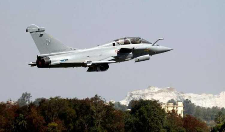 Attempted break-in at IAF's Paris office handling Rafale procurement