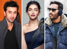 Not Ranbir Kapoor, but Deepika Padukone is Ajay Devgn's leading lady in Luv Ranjan's next