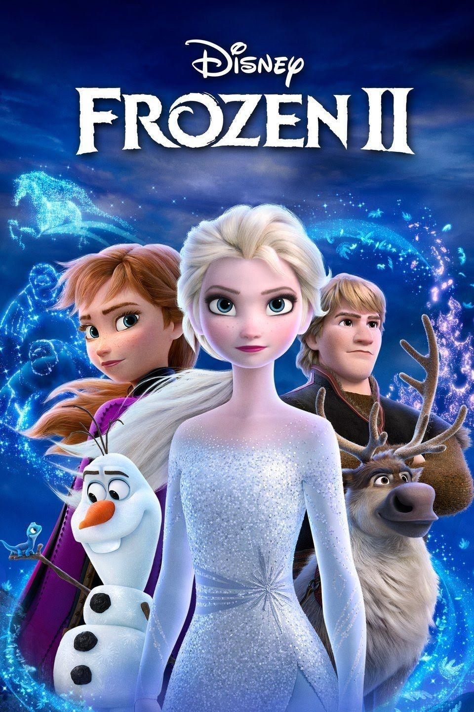 """<p>Who's up for a double-header of the coolest Disney princess sister team ever? In Frozen II, everyone's favorite Arendelle girls are back (with Olaf, Sven, and Kristoff, too), and this time they're on a wild adventure through enchanted forests and beyond to save the kingdom.</p><p><a class=""""link rapid-noclick-resp"""" href=""""https://www.amazon.com/Frozen-2-Evan-Rachel-Wood/dp/B081NCP9LM/?tag=syn-yahoo-20&ascsubtag=%5Bartid%7C10050.g.5060%5Bsrc%7Cyahoo-us"""" rel=""""nofollow noopener"""" target=""""_blank"""" data-ylk=""""slk:STREAM IT ON PRIME"""">STREAM IT ON PRIME</a></p><p><a class=""""link rapid-noclick-resp"""" href=""""https://go.redirectingat.com?id=74968X1596630&url=https%3A%2F%2Fwww.disneyplus.com%2Fmovies%2Ffrozen-2%2F28vdy71kJrjb&sref=https%3A%2F%2Fwww.countryliving.com%2Flife%2Fentertainment%2Fg5060%2Fbest-disney-christmas-movies%2F"""" rel=""""nofollow noopener"""" target=""""_blank"""" data-ylk=""""slk:STREAM IT ON DISNEY+"""">STREAM IT ON DISNEY+</a><br></p>"""