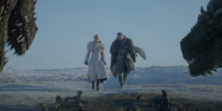 The First 'Game of Thrones' Episodes Are Even Shorter Than