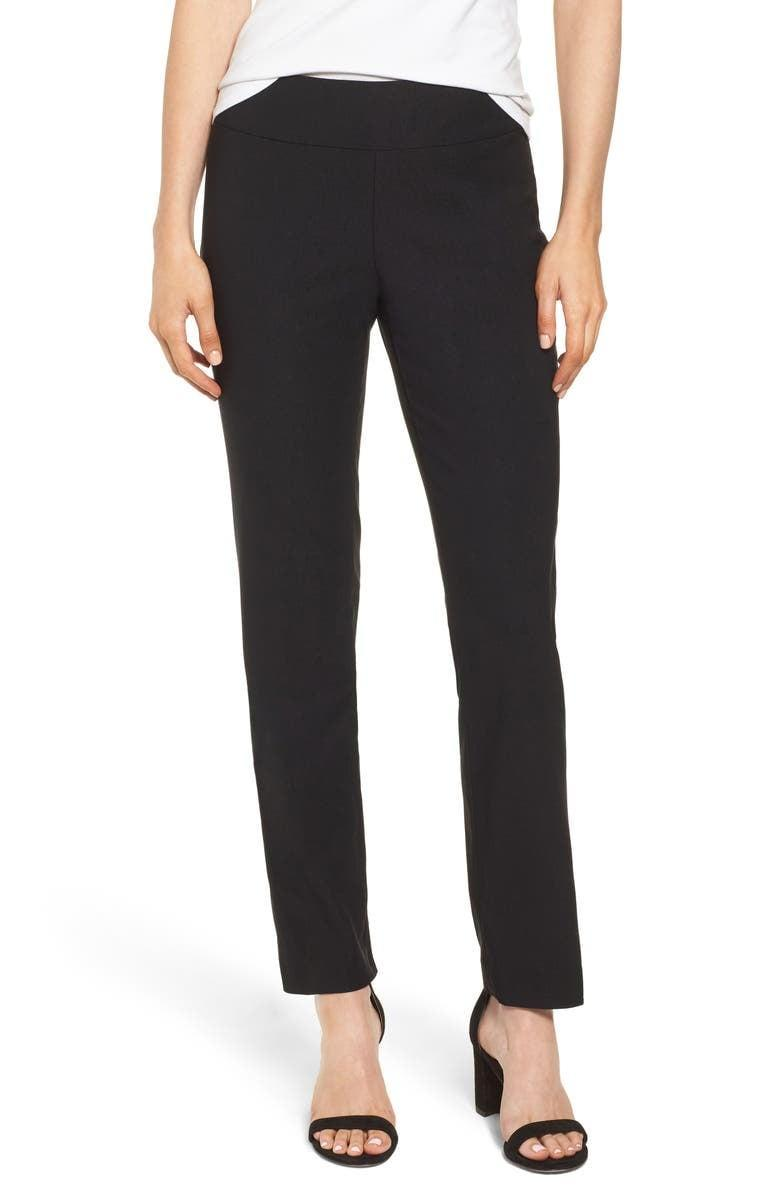 <p>When it comes to the perfect work trousers, we often find ones that just aren't right. Behold, the <span>Nic + Zoe Wonderstretch Straight Leg Pants</span> ($58-$79, originally $79-$128), which have a sleek, straight-leg look and are flattering. Oh, and they're beyond comfortable, so what else could you ask for?</p>