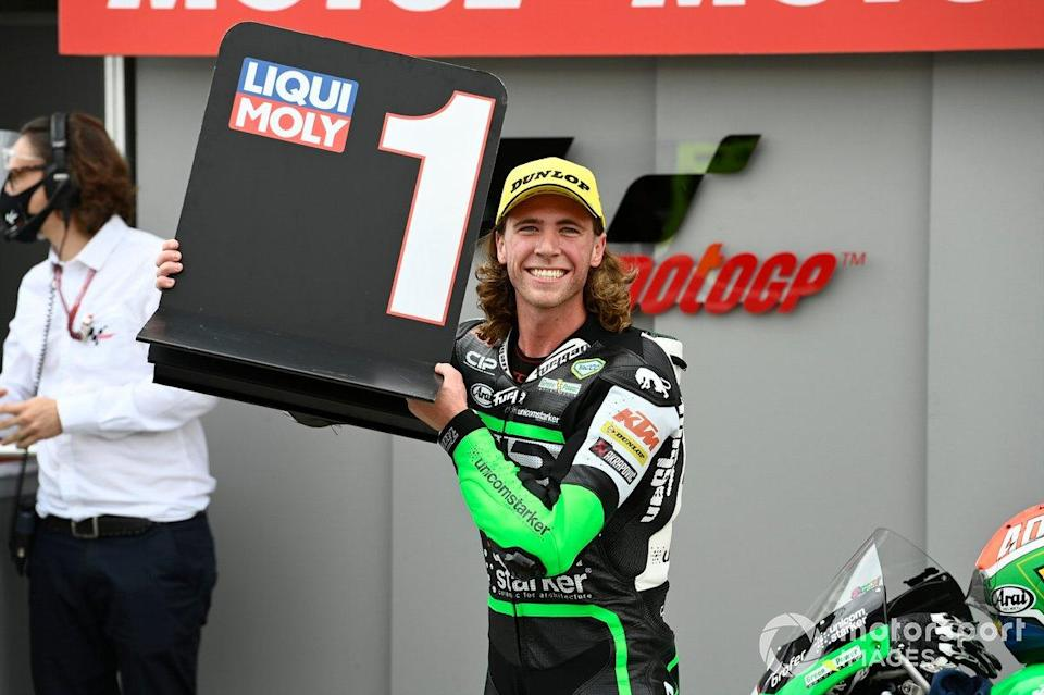 "Darryn Binder, CIP Green Power<span class=""copyright"">Gold and Goose / Motorsport Images</span>"