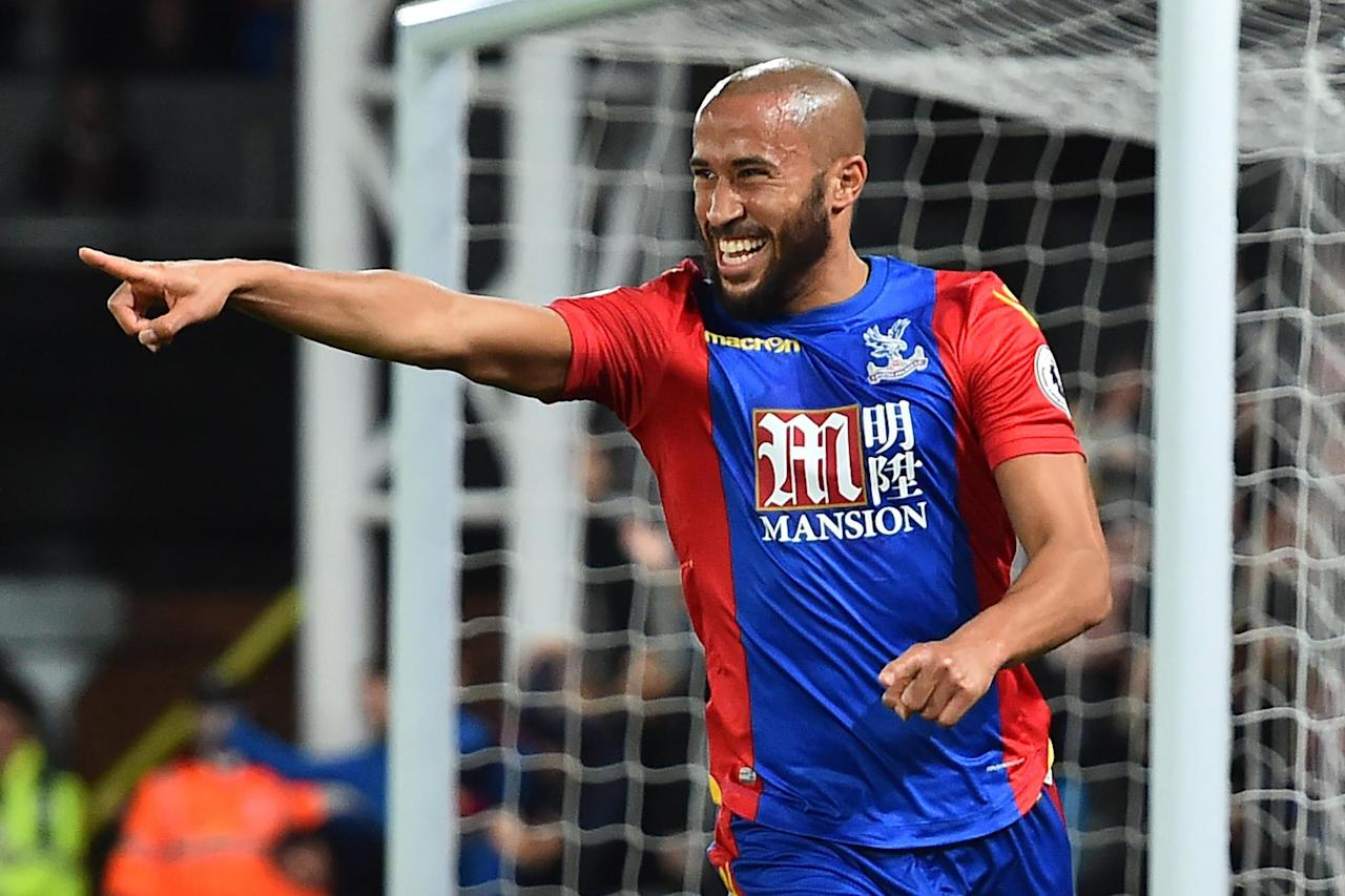 Sam Allardyce backs Andros Townsend to earn England recall after return to form at Crystal Palace