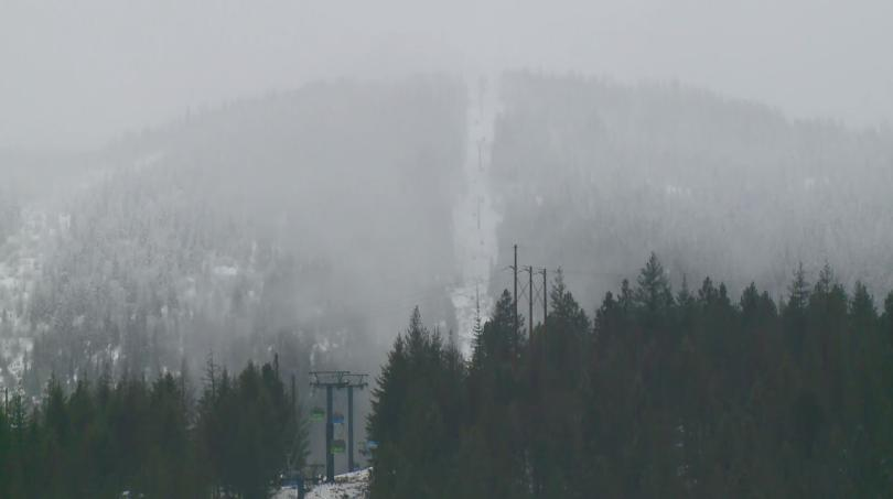 Two killed in avalanche at Idaho ski resort