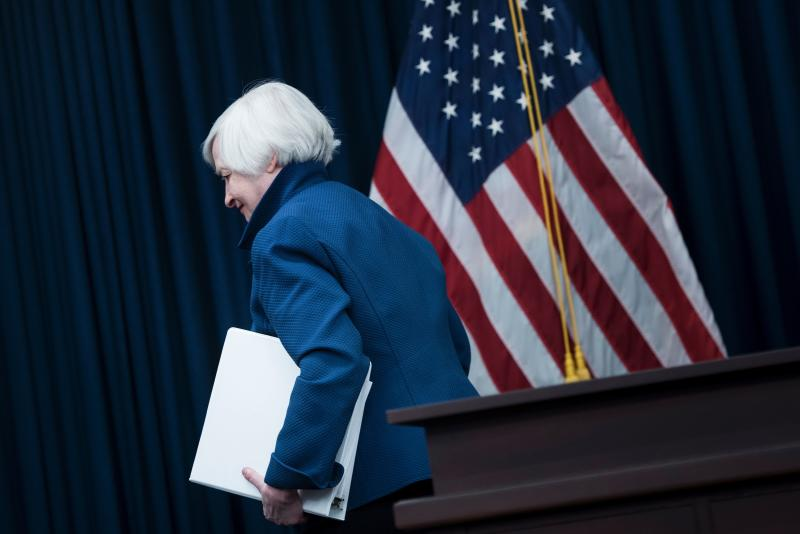Yields dip as United States data fuels doubts over Fed rate hikes