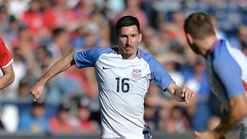 Wood out, Kljestan and Besler in for USMNT