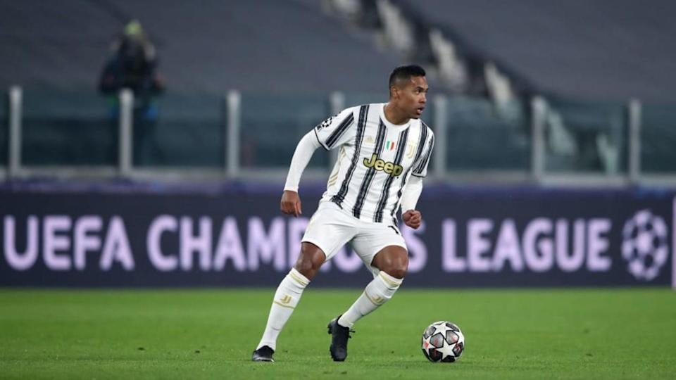 Alex Sandro | Jonathan Moscrop/Getty Images