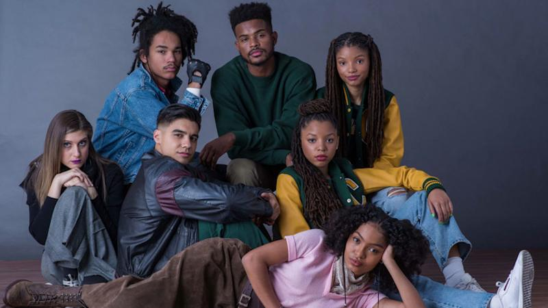 Grown Ish A Black Ish Spinoff