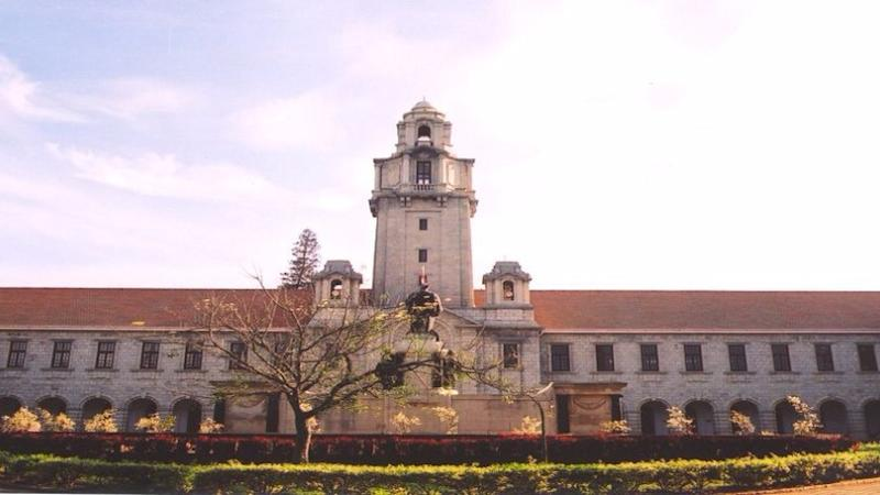 IISc Bangalore Bags Spot in World's Top 10 Small Universities