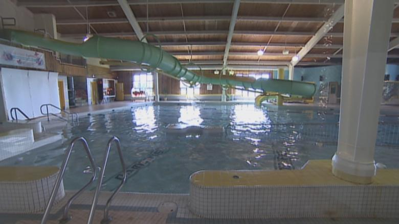 Montague pool finally open after renovations, delays