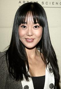 Yunjin Kim | Photo Credits: Mathew Imaging/FilmMagic