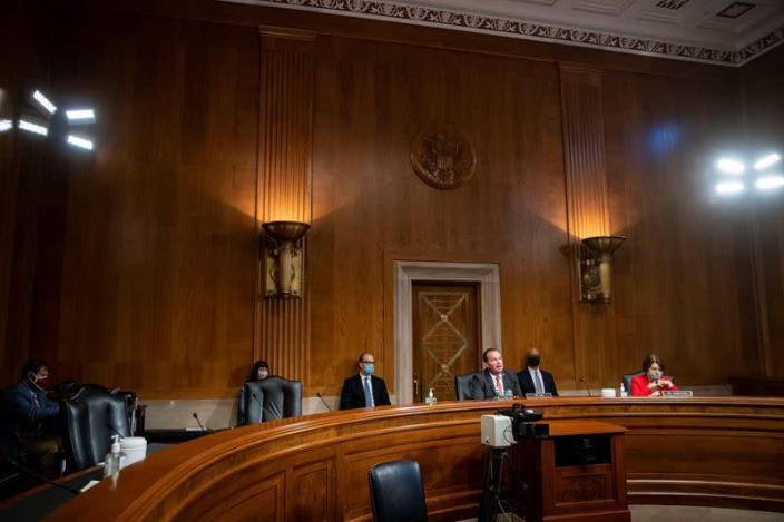 Subcommittee on Antitrust, Competition Policy, and Consumer Rights hearing in Washington