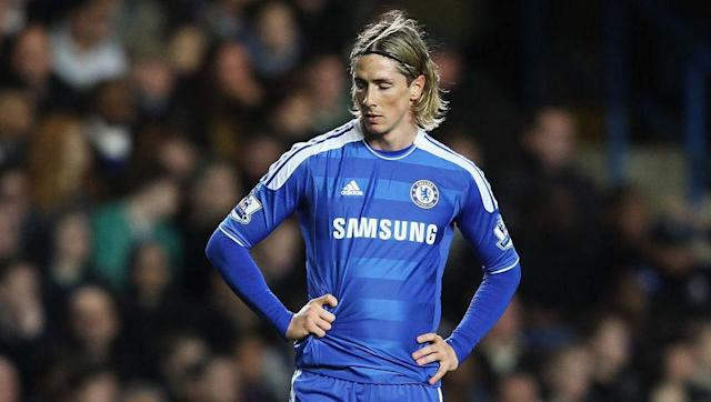 <p>The only reason Liverpool had £35m to spend on Andy Carroll in 2011 was because Chelsea had just given them £50m for Fernando Torres, an enormous figure that made him the third most expensive player of all time behind only Cristiano Ronaldo and Kaka.</p> <br><p>The Spaniard had been an absolute revelation when he first joined Liverpool in 2008, but this was a player already on the wane while still at Anfield as injuries began to hit, affecting his electric pace and badly knocking his confidence.</p> <br><p>That only worsened after moving to west London and Torres scored just 20 Premier League goals in three-and-a-half seasons at Chelsea.</p>
