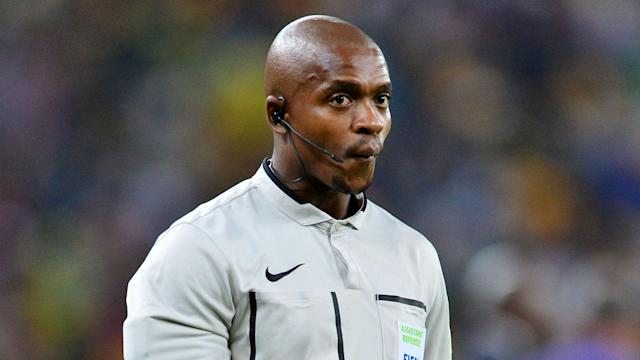 The PSL assistant is amongst 36 referees and 63 assistant referees who will officiate at the global showpiece in Russia