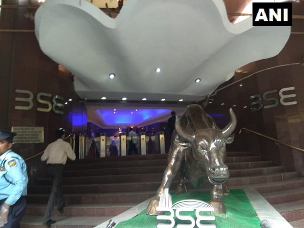 Dr Reddy's jumped 4.6 pc on Friday morning to Rs 5,051.20 per share.