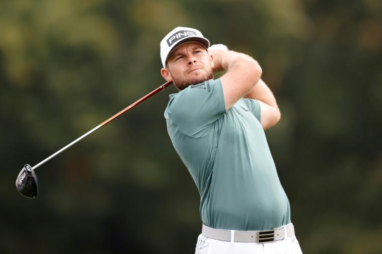 Britain's Tyrrell Hatton, a winner at Wentworth last month, says he is on his best form entering a major tournament ahead of this week's Masters