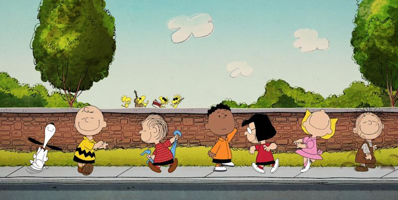 The 'Charlie Brown' Holiday Specials Won't Be on TV This ...