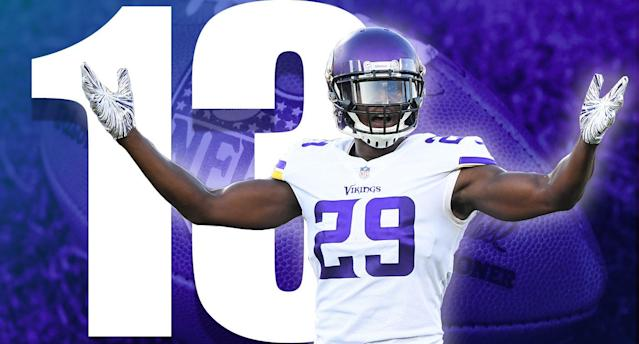 <p>The Vikings will get things turned around. But they also can't afford to wait, especially since it doesn't seem the Bears are going anywhere. (Xavier Rhodes) </p>
