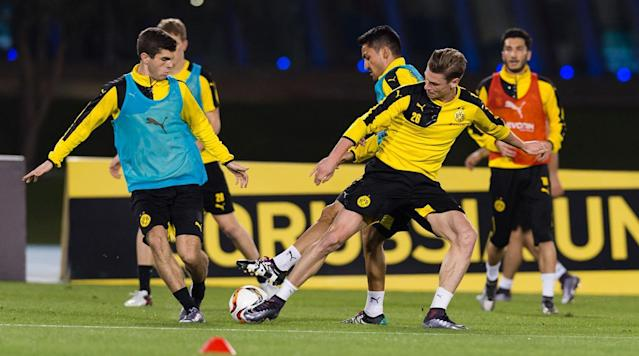 NEW YORK Christian Pulisic has thrilled American fans, given a new attacking option to U.