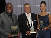 ABC News Recognized by National Association of Black Journalists