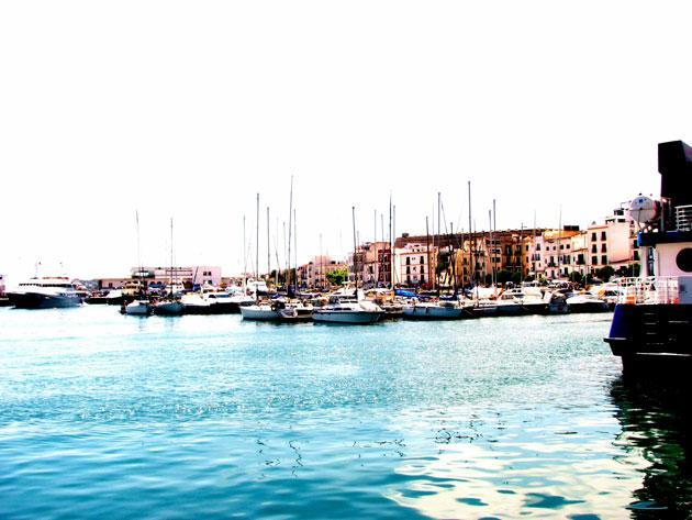 <p>Ibiza, as part of the Balearics, could be a shoe-in for the green list reshuffle</p>