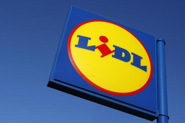 Lidl is UK's fastest growing supermarket